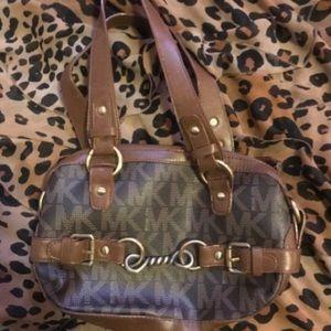 Mk purse